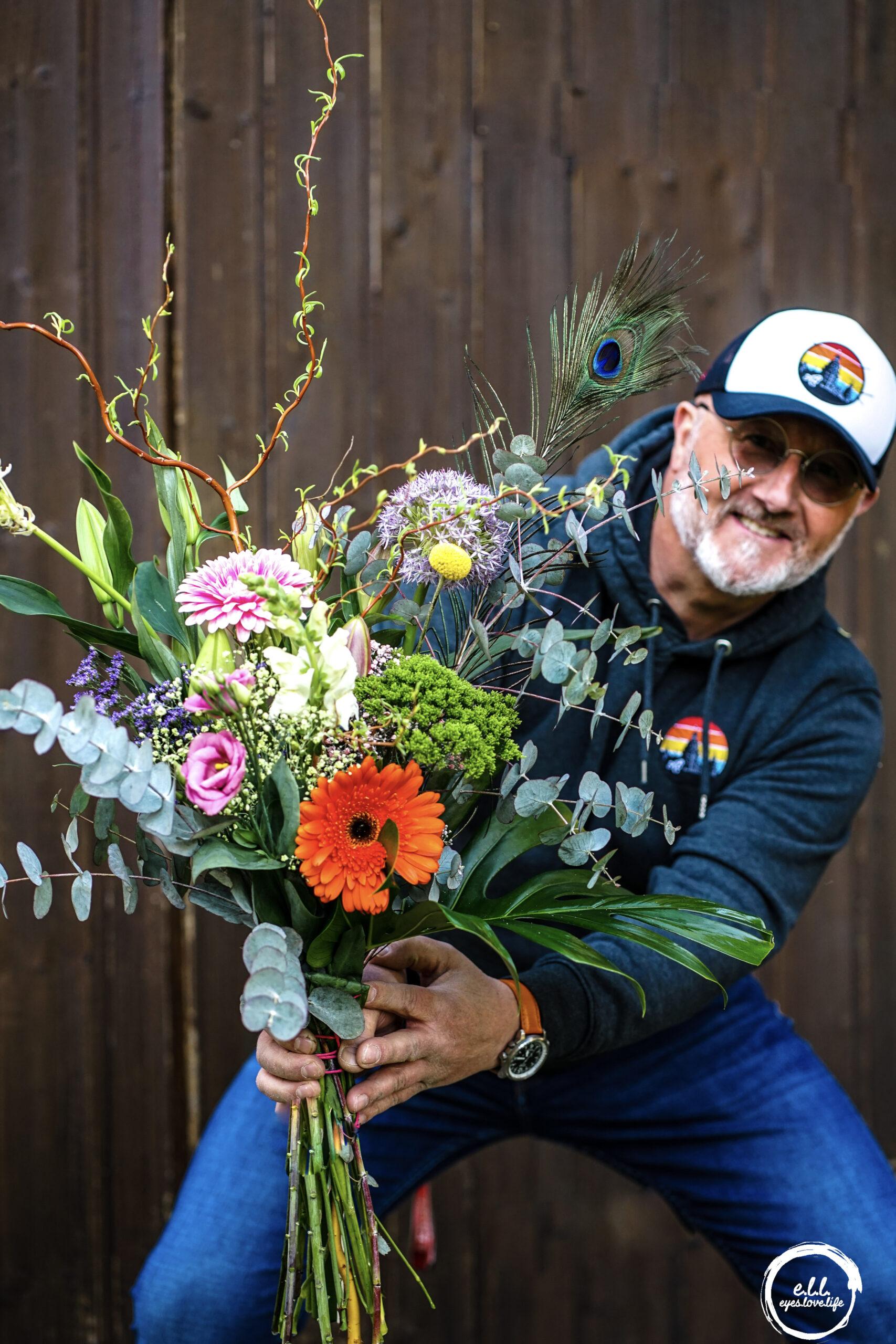 Holland Blumen Aschaffenburg Dein Blumenhandler Im Herzen Der Stadt